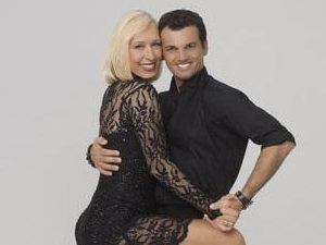 Dancing With The Stars: Martina Navratilova and Tony Dovolani