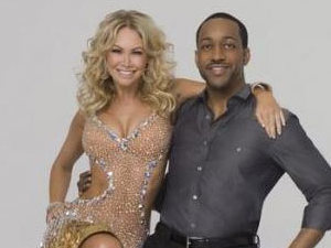 Dancing With The Stars: Jaleel White and Kym Johnson