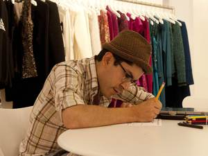 Project Runway All Stars Episode 10: Mondo Guerra