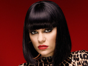 The Voice UK - The Judges - Jessie J