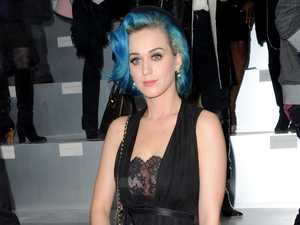 Katy Perry, Paris Fashion Week