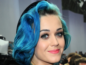 Katy Perry, Paris Fashion Week, Chanel