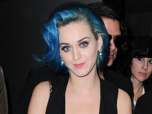 Katy Perry, Chanel, Paris Fashion Week