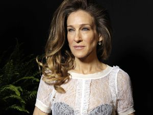 Sarah Jessica Parker, Paris Fashion Week