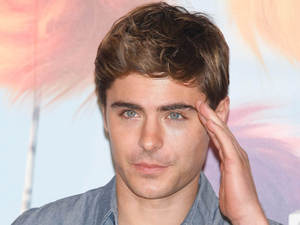 Zac Efron, Lorax