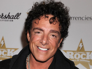 Journey&#39;s Neal Schon