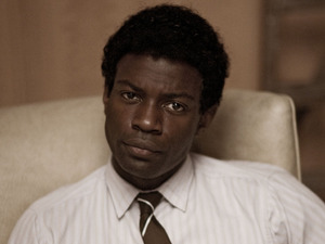 White Heat: Victor (David Gyasi)