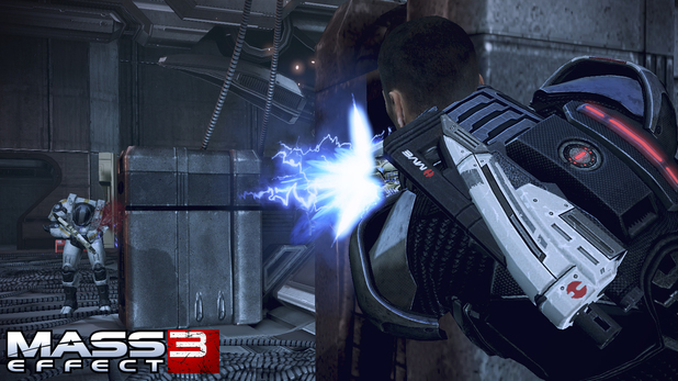 Gaming Review: Mass Effect 3