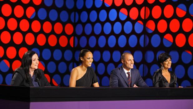 ANTM: British Invasion Episode 2: 'Kris Jenner' - Kris Jenner guest judging