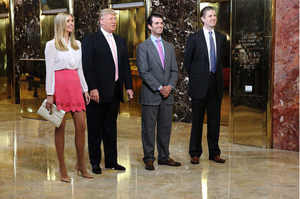 Celebrity Apprentice Episode 3: 