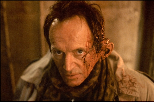Lance Henriksen as Charles Bishop Weyland.