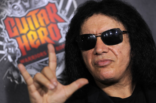 Gene Simmons reality show 'Family Jewels' canceled by A&E