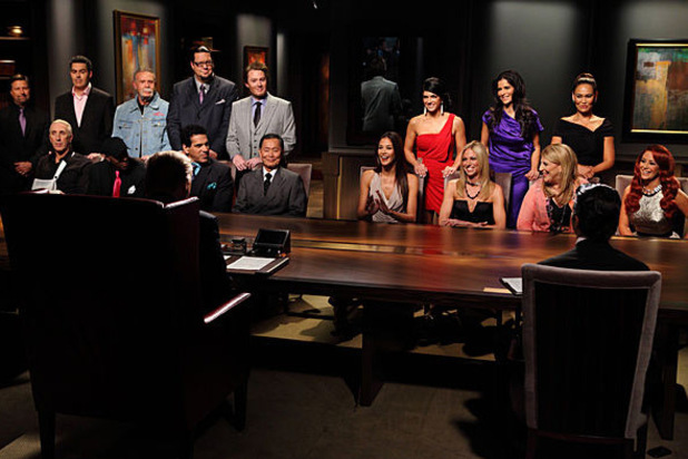 Celebrity Apprentice Episode 3