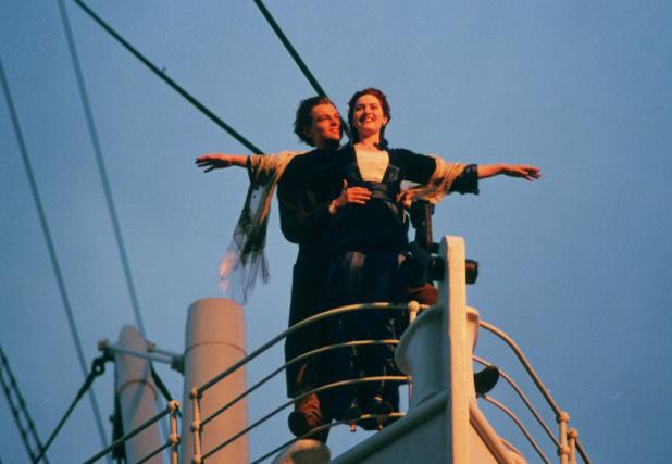 A 17 años del estreno de Titanic (+Video)