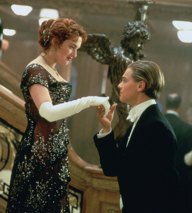 'Titanic' stills