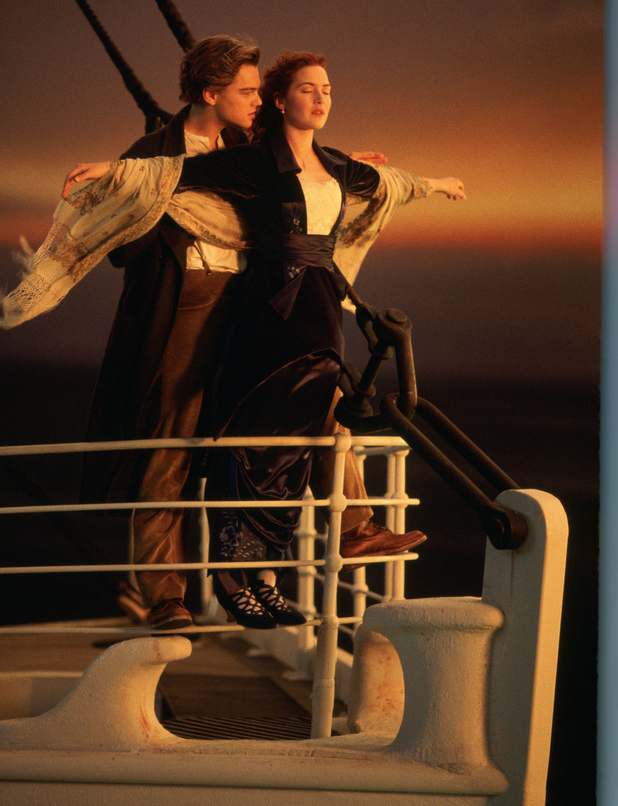 Watch Titanic 3d movie 2012