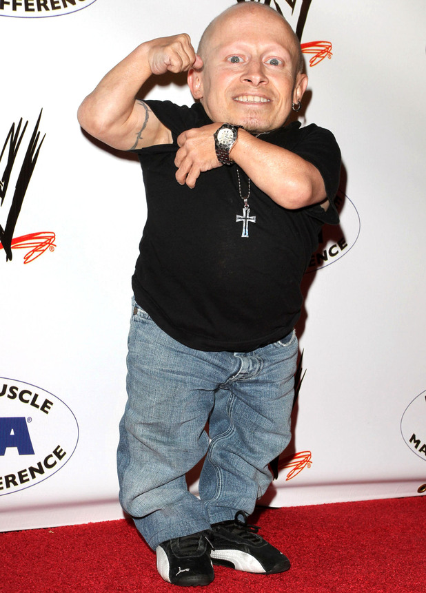 Verne Troyer WWE and the Muscular Dystrophy Association (MDA) join forces to present the annual WWE SummerSlam Kick-Off Party at The Tropicana Bar Los Angeles, California