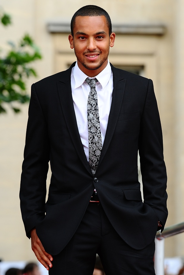 Theo Walcott - The Arsenal and England footballer turns 23 on Friday.