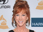 Kathy Griffin also says her series is inspired by The Graham Norton Show.