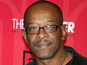 Lennie James for new Sky1 medical drama
