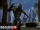 &#39;Mass Effect 3&#39; screenshot