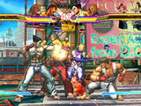'Street Fighter X Tekken' screenshot