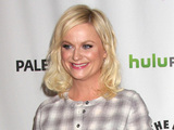"Amy Poehler The ""Parks and Recreation"" Panel at PaleyFest 2012 held at the Saban Theater - Arrivals Los Angeles, California"