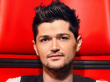 The Voice UK - The Judges - Danny O'Donoghue