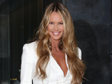 Elle MacPherson The Rodial BEAUTIFUL Awards 2012 held at the Sanderson - Arrivals London, England