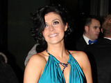 Kym Marsh Once Upon a Smile charity event at the Manchester Hilton Hotel Manchester, England