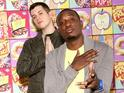 Chiddy Bang were due to play on the Radio 1/NME Stage next month.