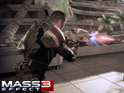 Mass Effect Trilogy will be released in December for the PS3.