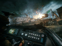 Medal of Honor: Warfighter's gameplay trailer showcases the Frostbite 2 engine.