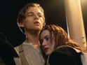 James Cameron gives his romantic epic a 3D makeover for Titanic's centenary.