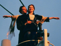 James Cameron's Titanic returns to cinema screens next month.