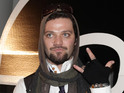 "Jackass star Bam Margera reportedly ""held his own"" during an altercation."