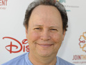Billy Crystal says he expects to release the book by mid-March.