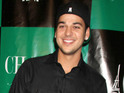 Rob Kardashian is apparently hand-cuffed after pulling an apparent prank.