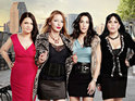 VH1 releases full trailer for its upcoming spin-off show Mob Wives Chicago.