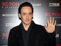 "John Cusack says that his late friend Hunter S Thompson ""could be dangerous""."