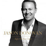 Jason Donovan: Sign Of Your Love