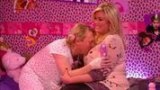 Celeb Juice: Keith Lemon shows 'TOWIE' Gemma Collins his flaps