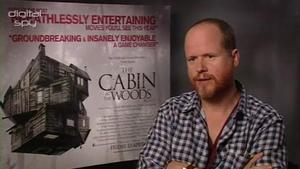 'The Avengers set had no egos' says Joss Whedon
