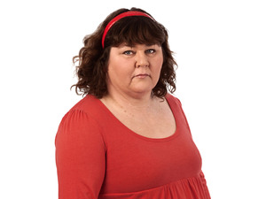 Cheryl Fergison, EastEnders