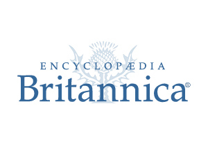 Encyclopaedia Britannica logo