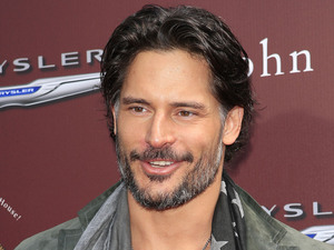 Joe Manganiello at the 9th Annual John Varvatos Stuart House Benefit. West Hollywood, California