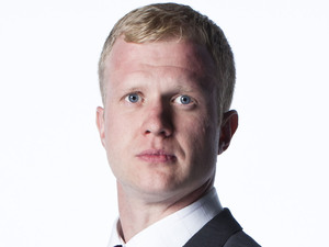 The Apprentice - The Boys - Adam Corbally
