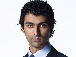The Apprentice - The Boys - Azhar Siddique