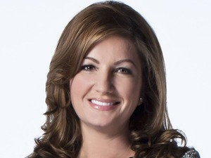 The Apprentice -  Karren Brady