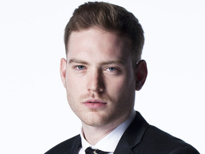 The Apprentice - The Boys - Tom Gearing